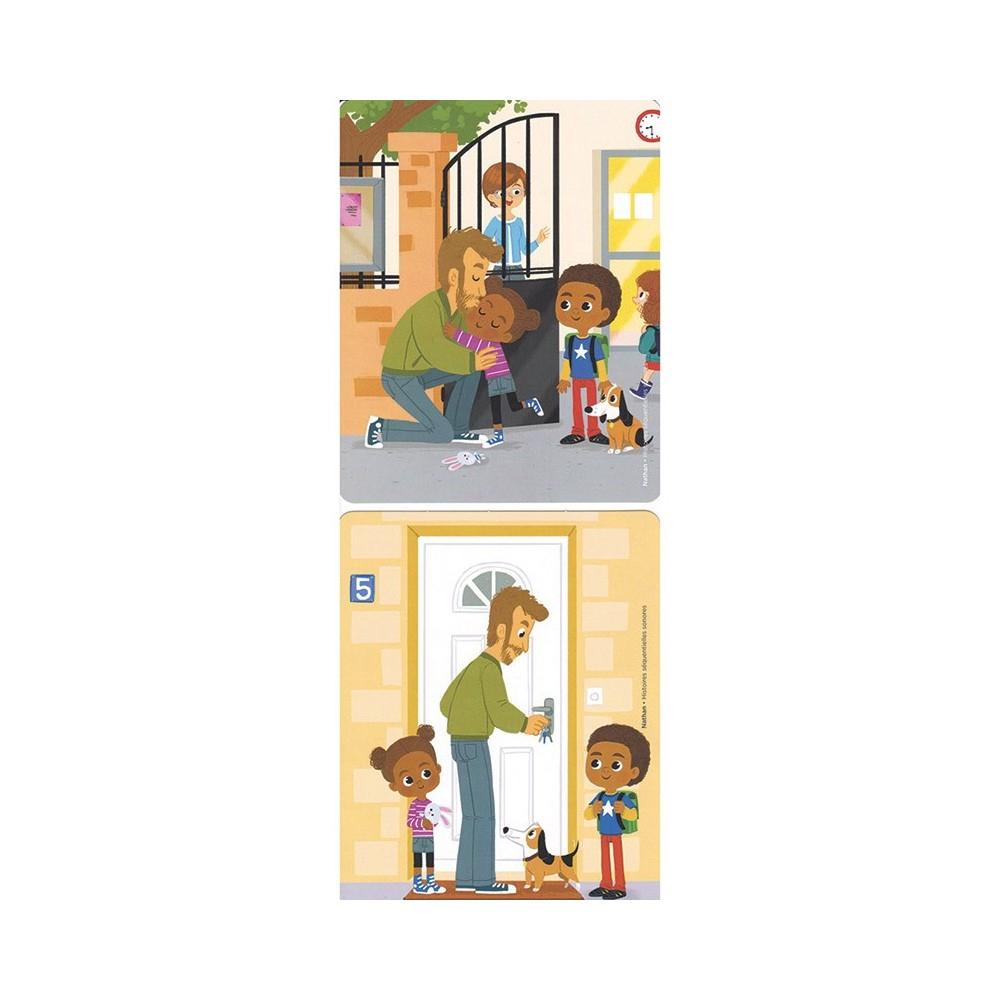 Histoires Séquentielles Sonores - Hoptoys serapportantà Images Séquentielles Maternelle