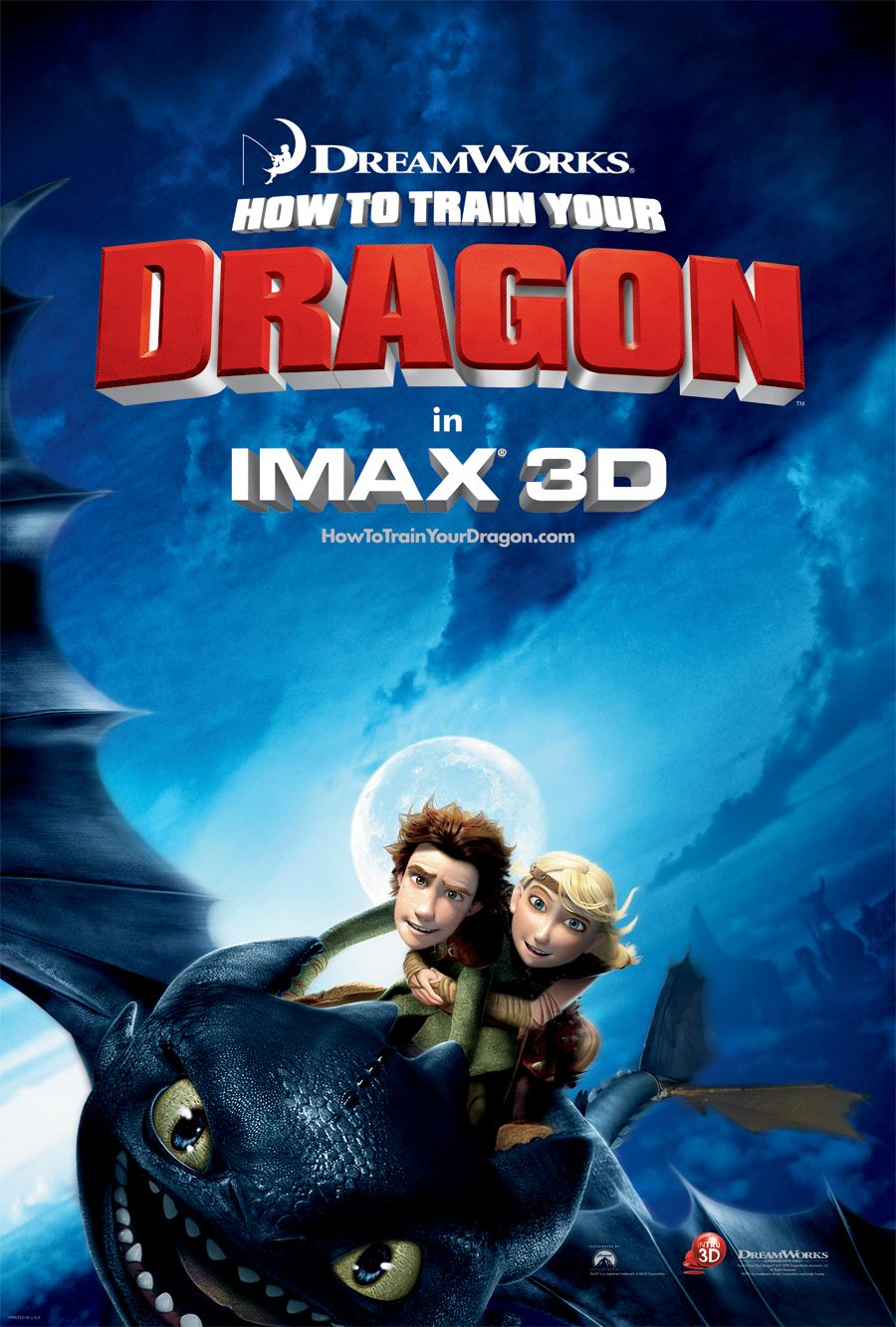 How To Train Your Dragon , Starring Jay Baruchel, Gerard encequiconcerne Film D Animation Dreamworks