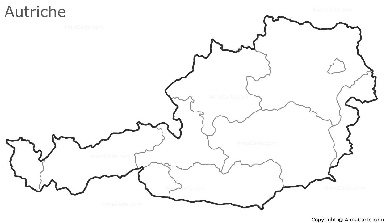 Https://annacarte/carte-Du-Monde Https://annacarte destiné Carte Des Régions Vierge
