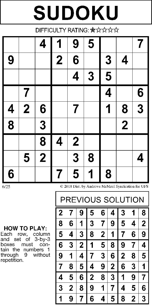 Https://.pressherald/2016/08/05/crossword-278 encequiconcerne Sudoku Grande Section