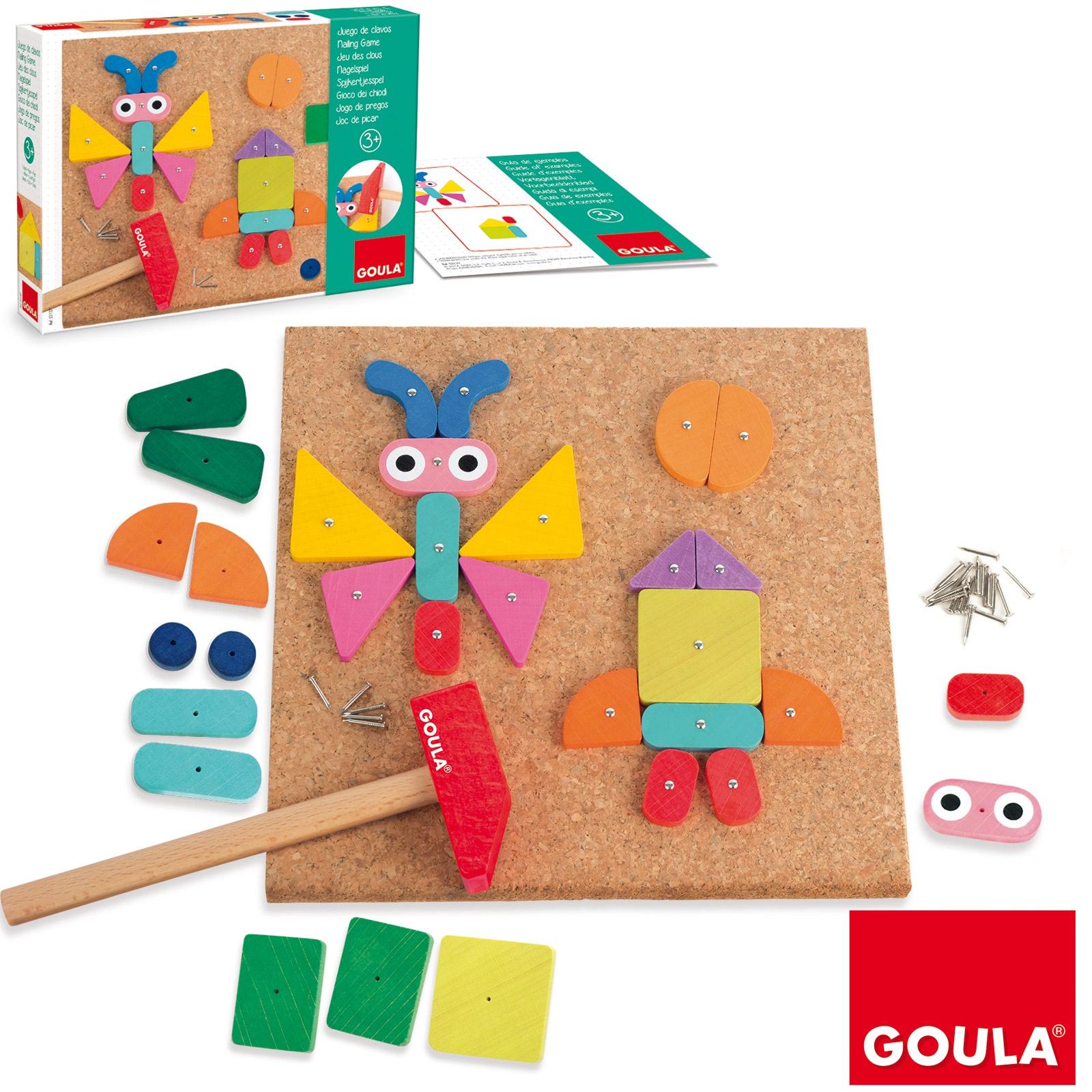 Idées Cadeaux Montessori Pour Enfants De 18 Mois À 3 Ans pour Jeux Pour Enfant De 3 Ans