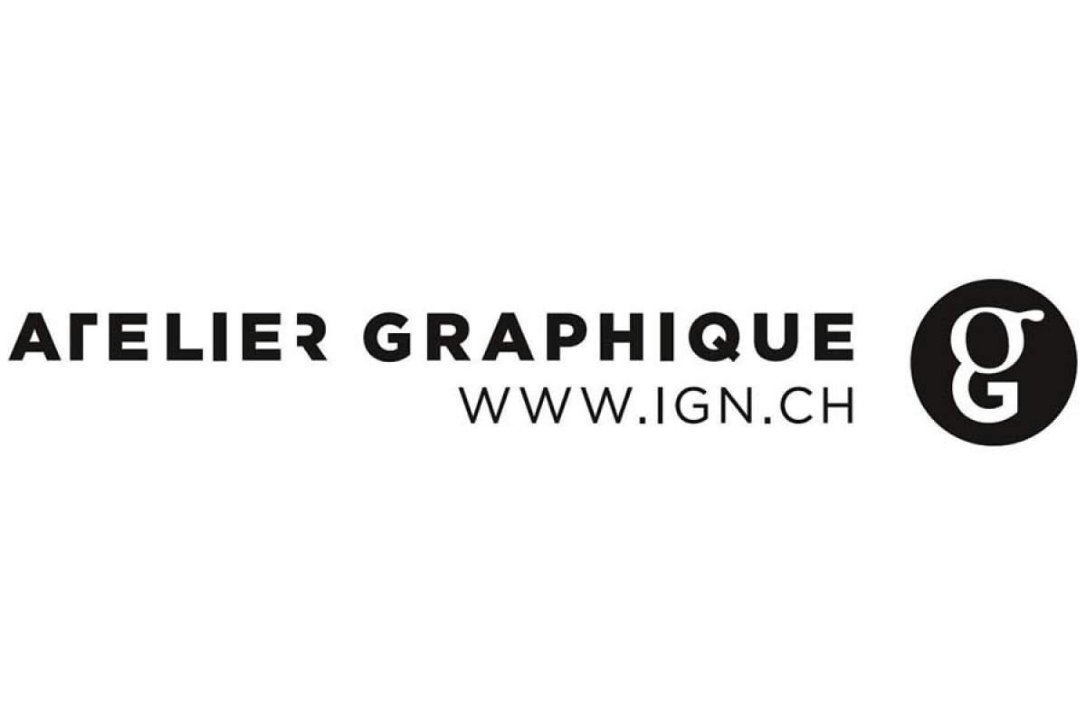 Ign Sa Grafikbüros à Ateliers Graphiques Ps