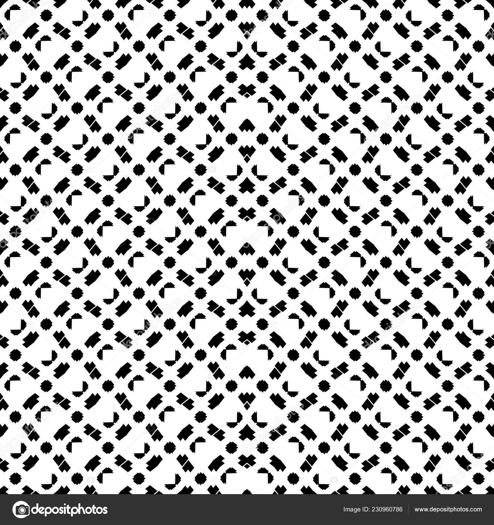 Illustration Vectorielle Motif Géométrique Ethniques Prête pour Dessin De Vague A Imprimer