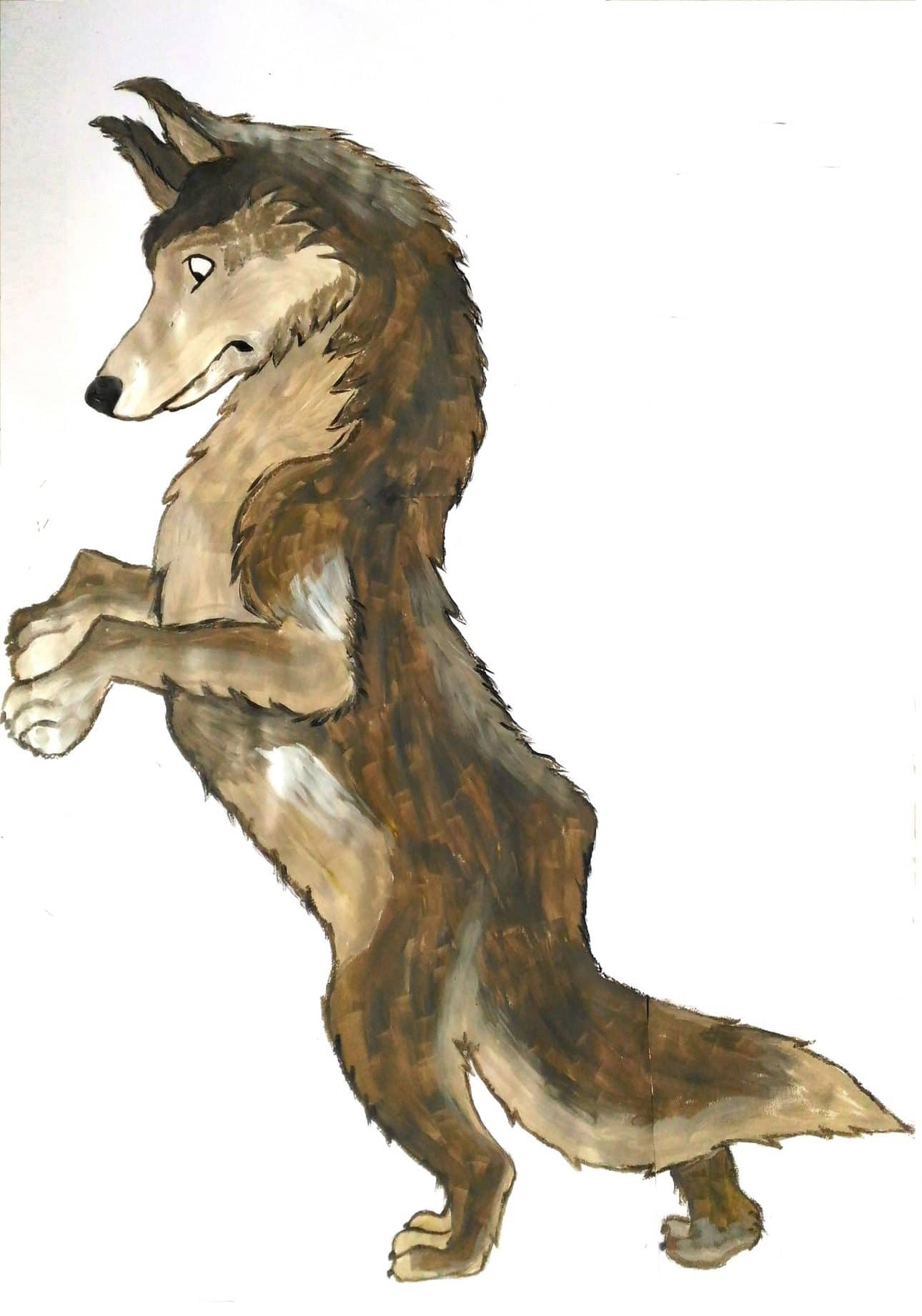 Images Séquentielles : Le Loup serapportantà Images Séquentielles Maternelle