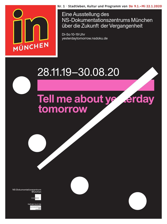 In München - Das Stadtmagazin 01/2020 By In München Magazin destiné Rallye Lecture Fr Ma Classe