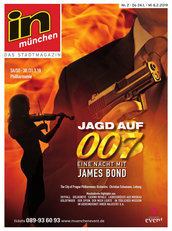 In München - Das Stadtmagazin, Ausgabe 02/2019 By In München avec Rallye Lecture Fr Ma Classe