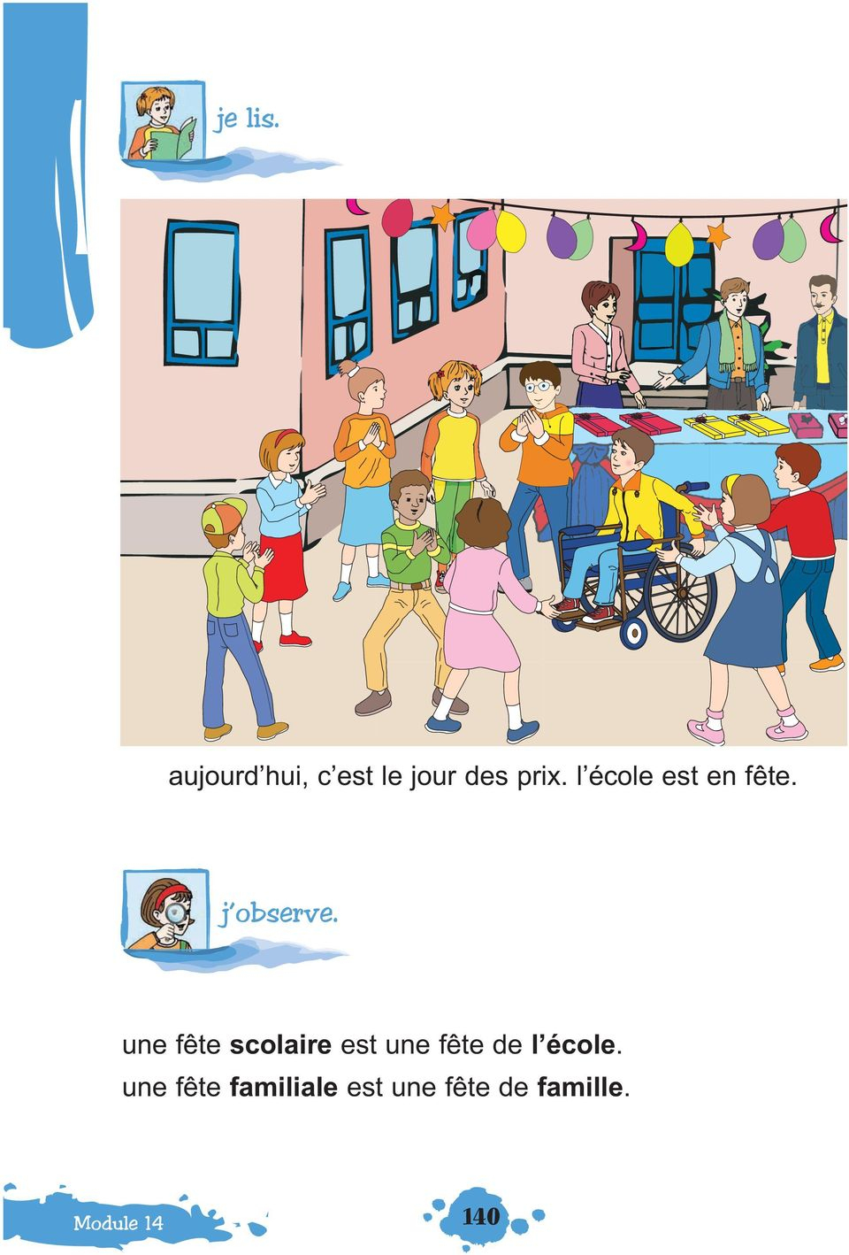 Je Récite. Vive Les Vacances! - Pdf Téléchargement Gratuit concernant Poésie Vive Les Vacances