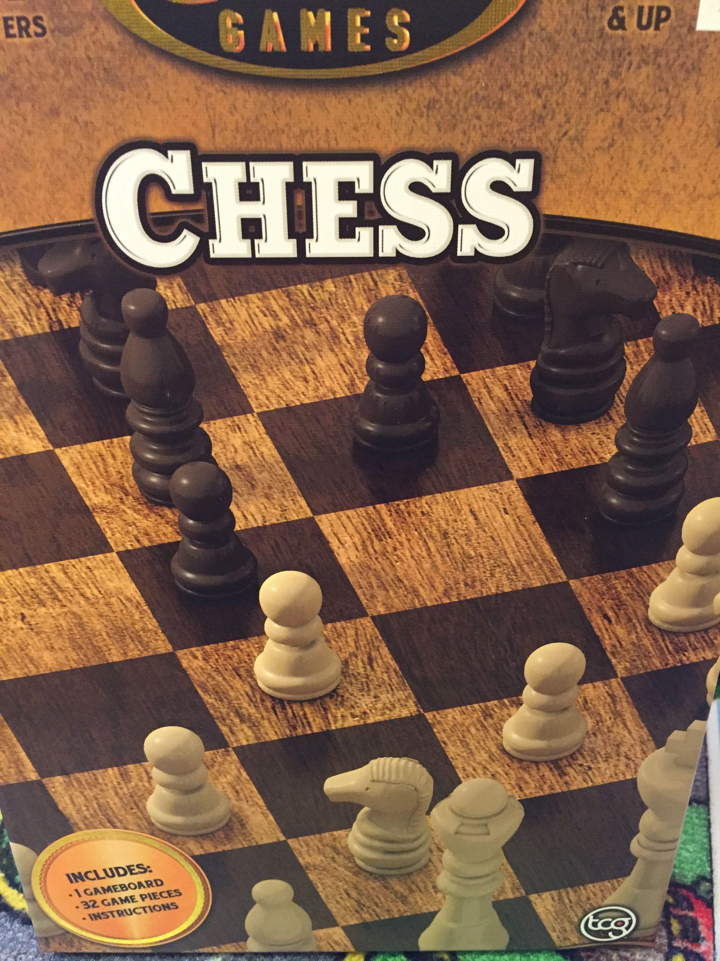 Jeu D'échecs. Jeu De Société, 8+ Ans. 13.99$ Disponible En à Jeux En Ligne 8 Ans