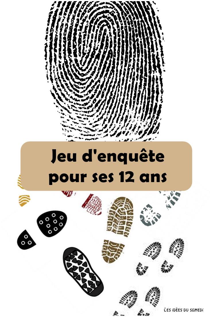 Jeu D'enquête Pour Ados: L'anniversaire De Mlle E. dedans Jeux 3 Ans En Ligne Gratuit