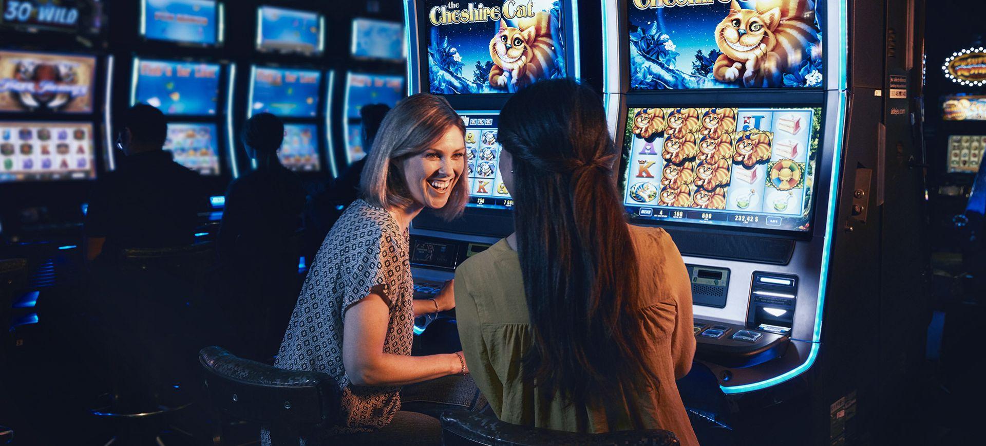 Jeu : Machine À Sous   Casino De Montréal   Loto-Québec destiné Loto Espace Jeux