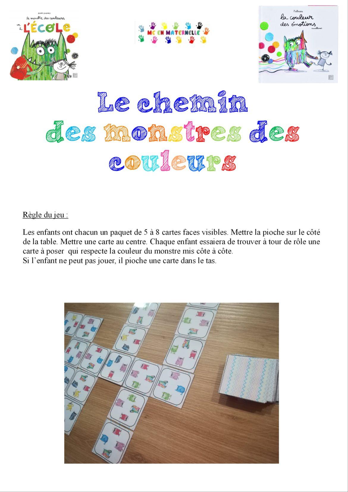 Jeu – Mc En Maternelle destiné Jeux Enfant Maternelle