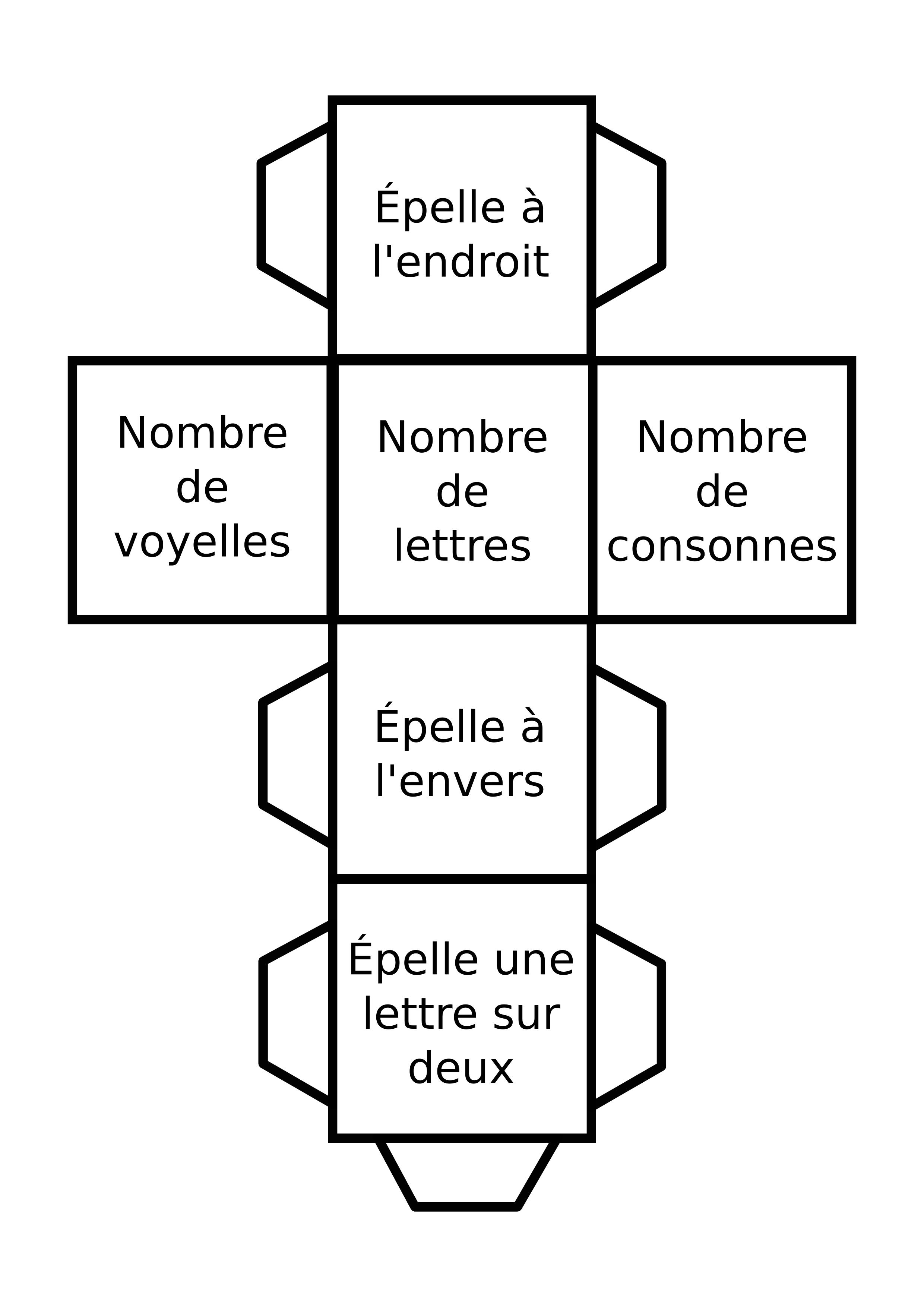 Jeu Mov – Entraînement De La Mémoire Orthographique Visuelle avec Jeux De Mémoire Visuelle À Imprimer
