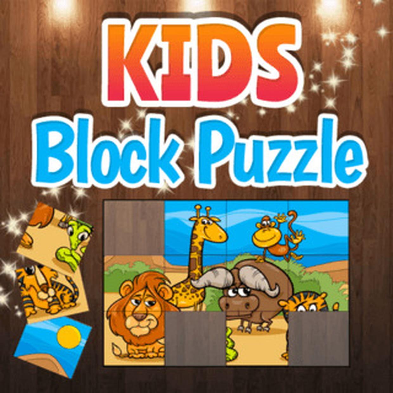 Jeu : Puzzle Pour Enfants à Puzzle Gratuit Enfant