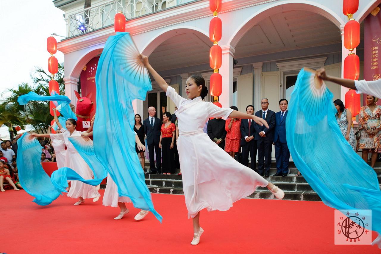 Jeudi 1Er Mars 2018 - Villa Du Département dedans Spectacle Danse Chinoise