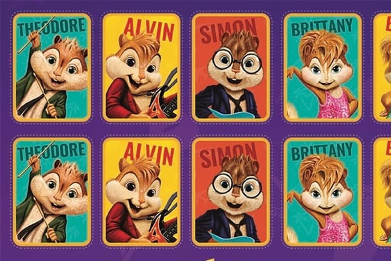 Jeux À Imprimer Alvin Et Les Chipmunks serapportantà Dessin De Alvin Et Les Chipmunks