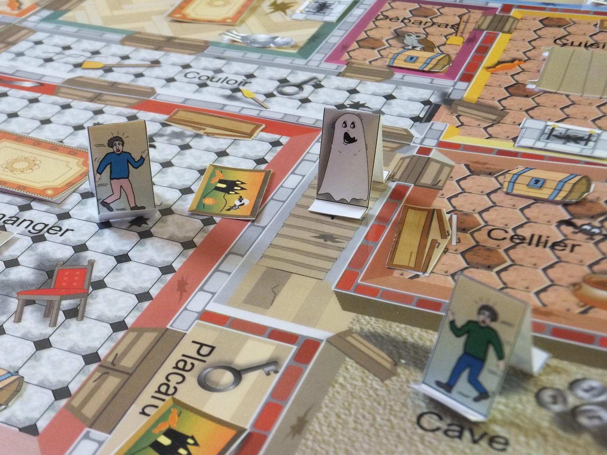 Jeux A Imprimer Pour Enfants, Famille, Ludiques, Éducatifs à Jeux De Maternelle À Imprimer