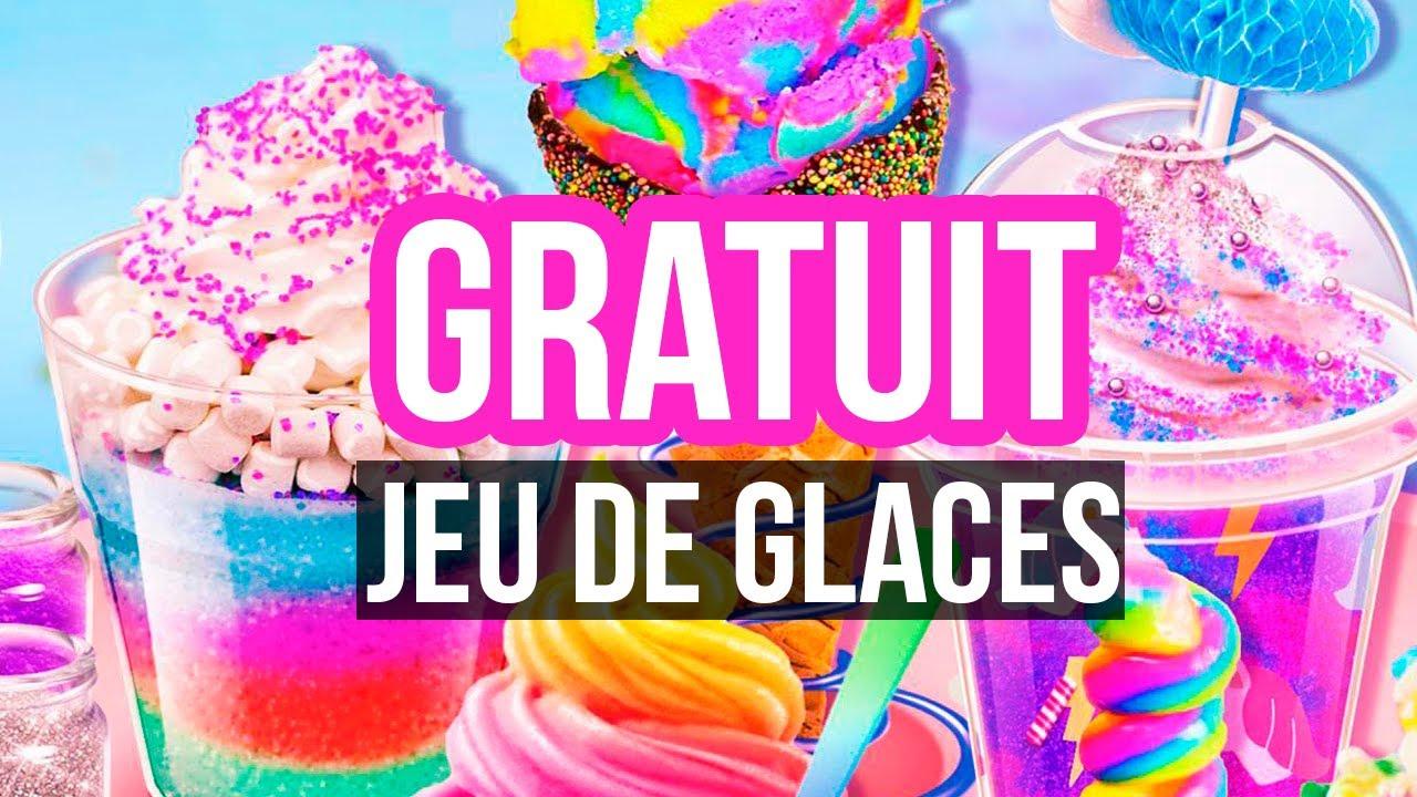 Jeux De Glace Pour Filles Gratuit - Jeux De Filles intérieur Jeux Petite Fille Gratuit