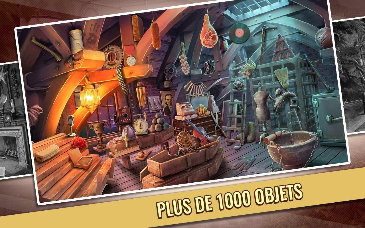 Jeux Des Differences Gratuit - Château Enchanté Pour Android avec Jeux Des Differences Gratuit