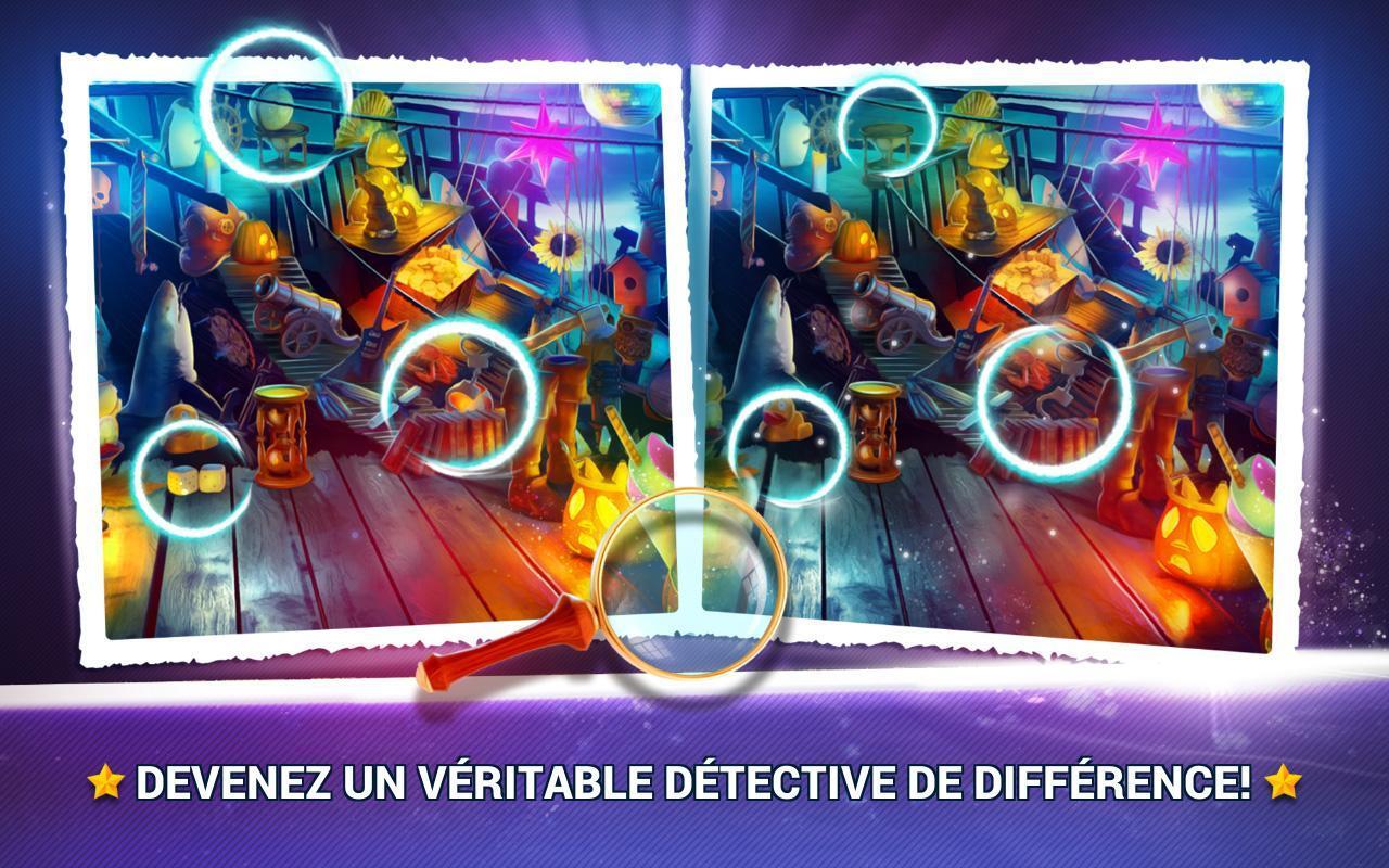 Jeux Des Erreurs Halloween – Jeux Des Différences Pour pour Jeux De Différence
