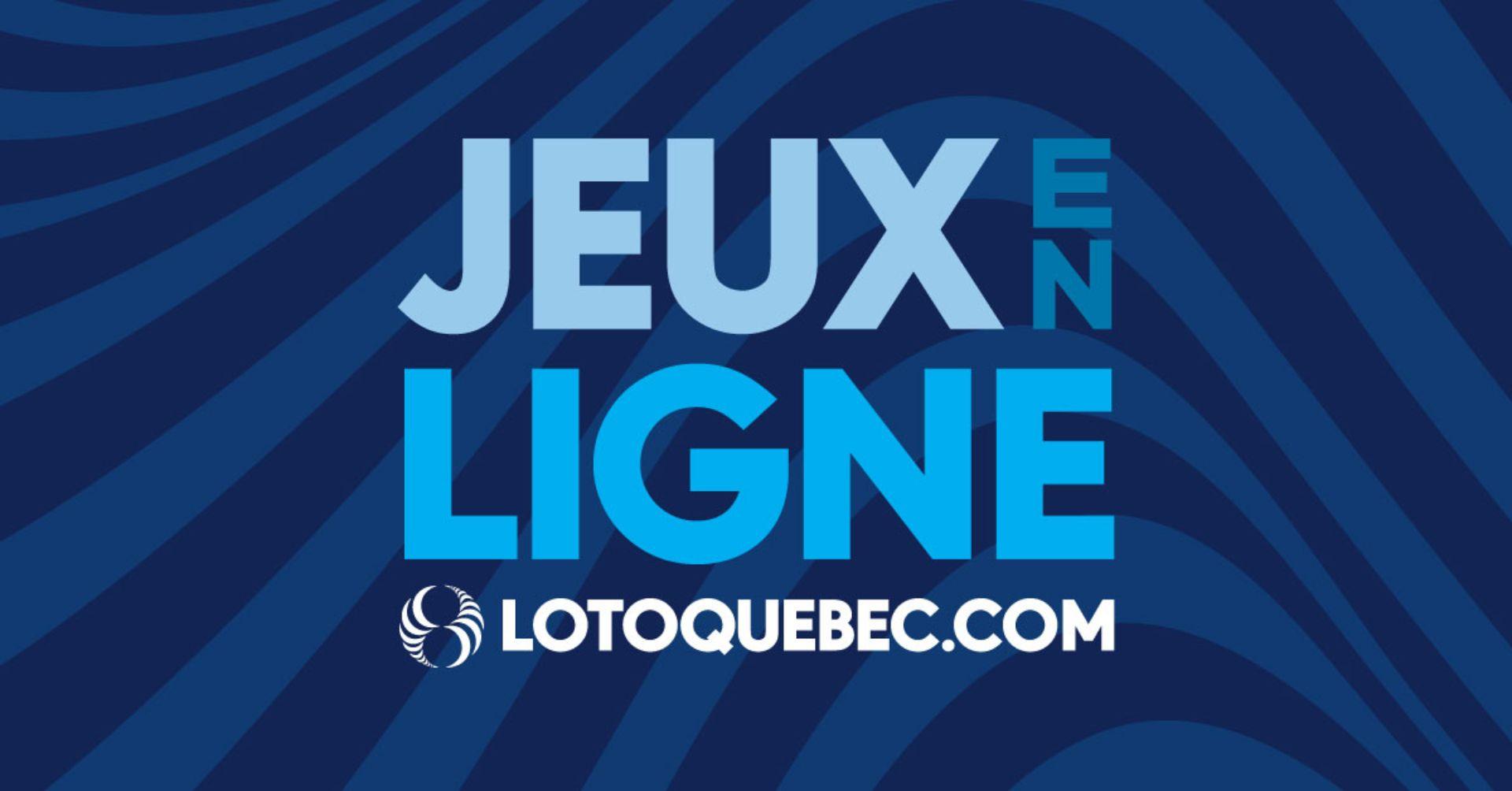Jeux En Ligne - Loto-Québec tout Loto Espace Jeux