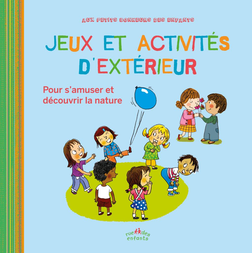 Jeux Et Activités D'extérieur - Activités - Catalogue destiné Jeux Pour Petit Enfant