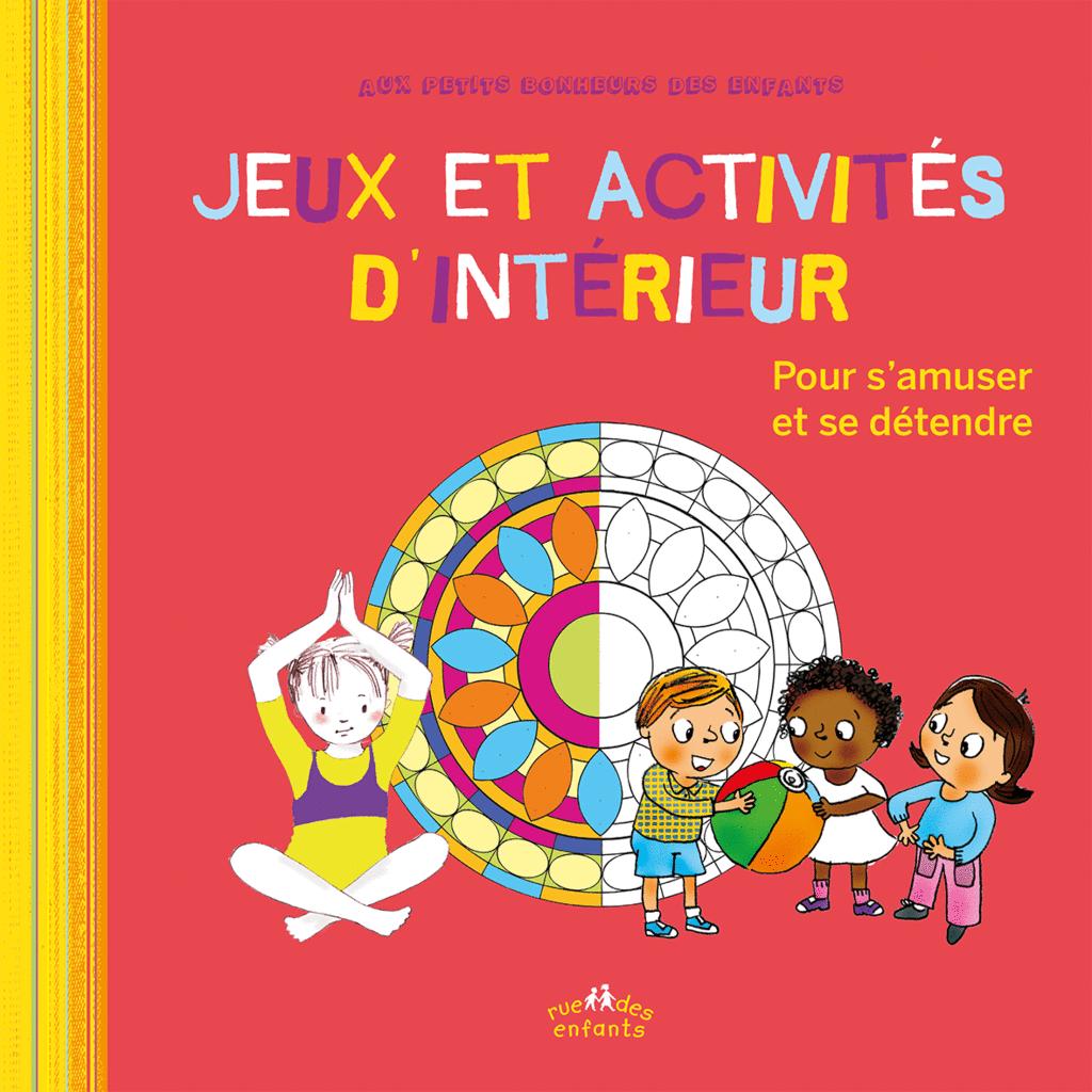 Jeux Et Activités D'intérieur - Activités - Catalogue avec Jeux Pour Petit Enfant