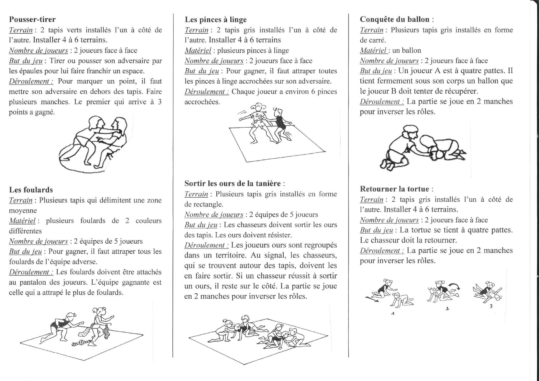 Jeux Opposition Maternelle | Jeux D Opposition, Jeux De destiné Jeux Collectifs Cycle 3 Sans Ballon