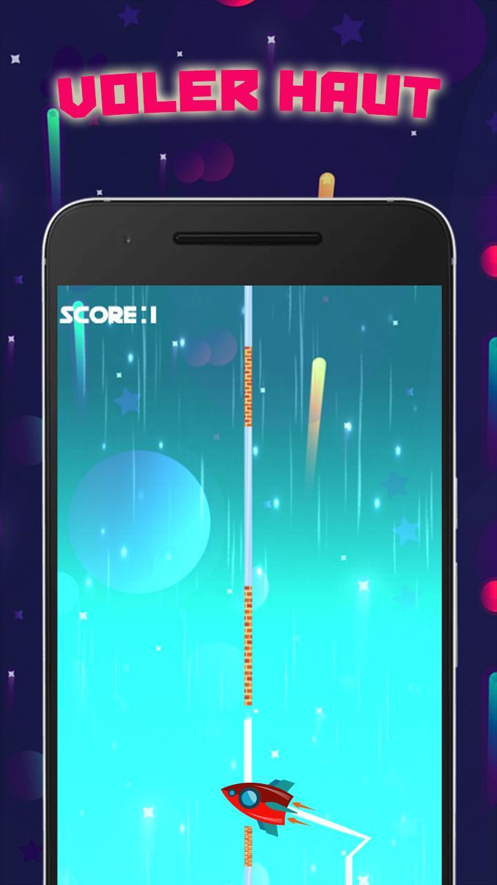 Jeux Rocket Gratuit: Line Break Défi Pour Android avec Jeux De Casse Brique Gratuit En Ligne