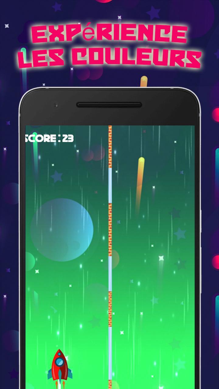 Jeux Rocket Gratuit: Line Break Défi Pour Android serapportantà Jeux De Casse Brique Gratuit En Ligne