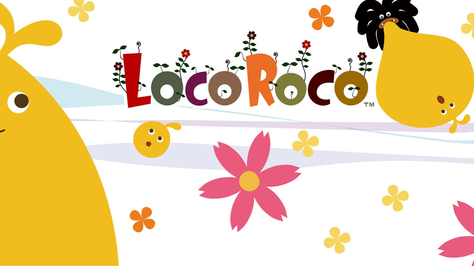 Jeux Vidéo ] Locoroco Remastered, La Petite Chanson Dans Ta Tête dedans Chanson De La Patate