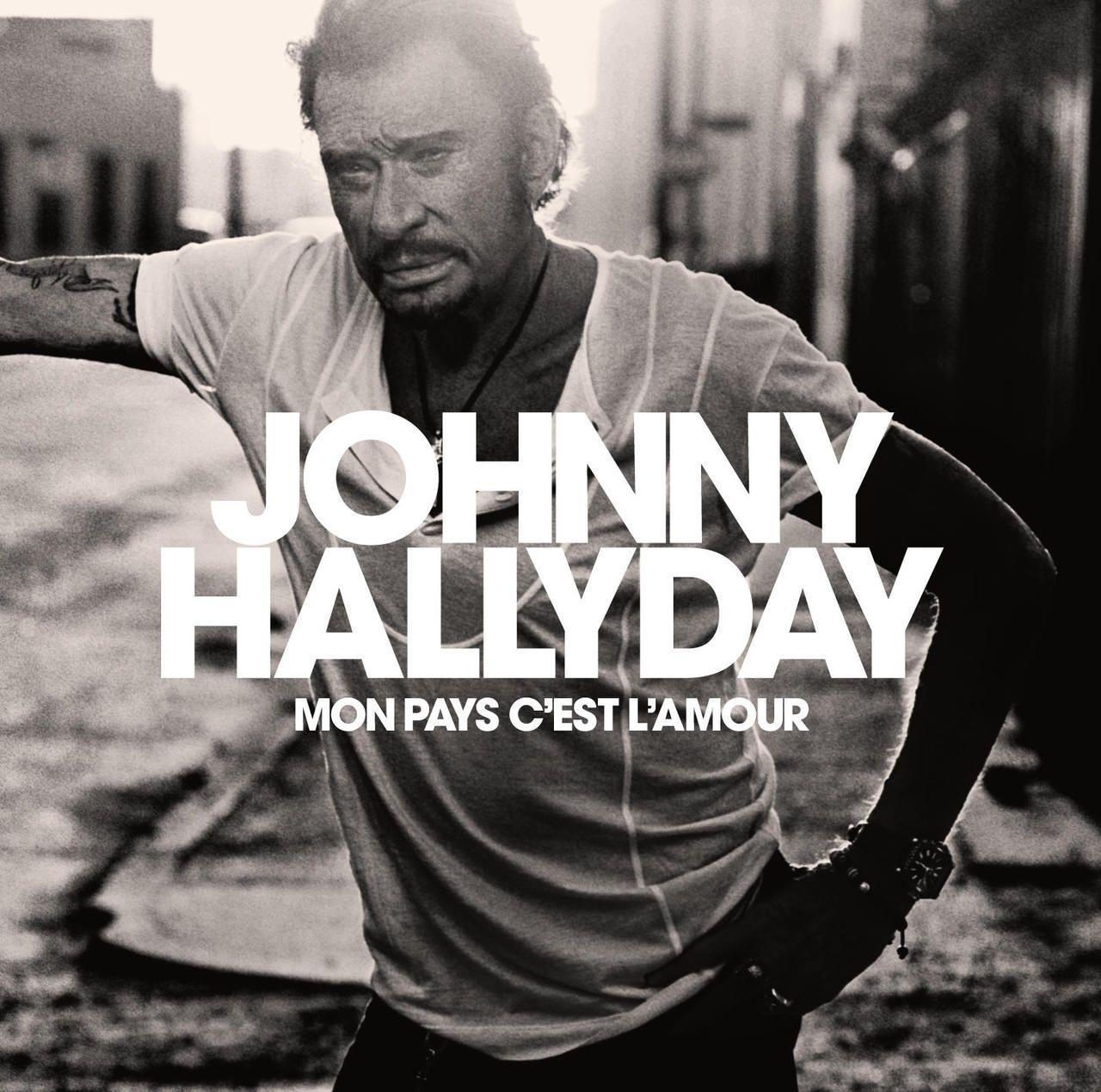 Johnny Hallyday : Ce Que Racontent Les 11 Chansons De Son dedans Retrouver Une Musique Avec Parole