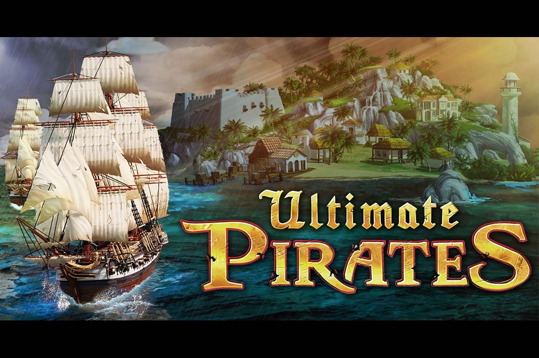 Jouer À Ultimate Pirates Gratuitement | Mmorpg Free To Play encequiconcerne Histoires De Pirates Gratuit