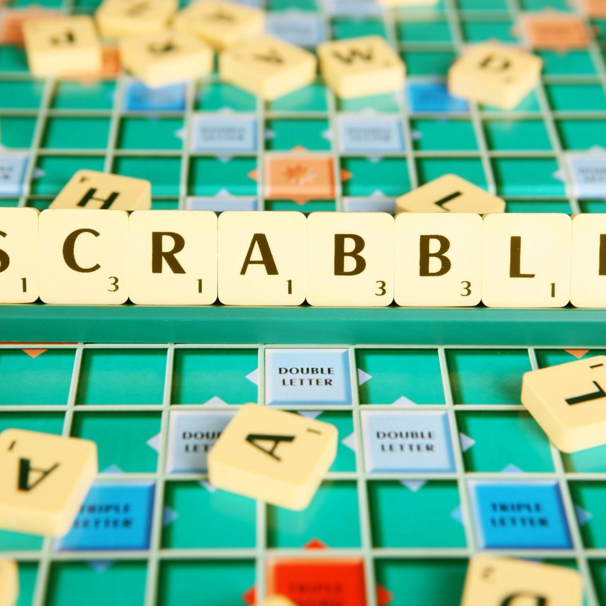 Jouer Au Scrabble En Ligne : Les Meilleurs Sites Et Applis encequiconcerne Jeux De Lettres Gratuits