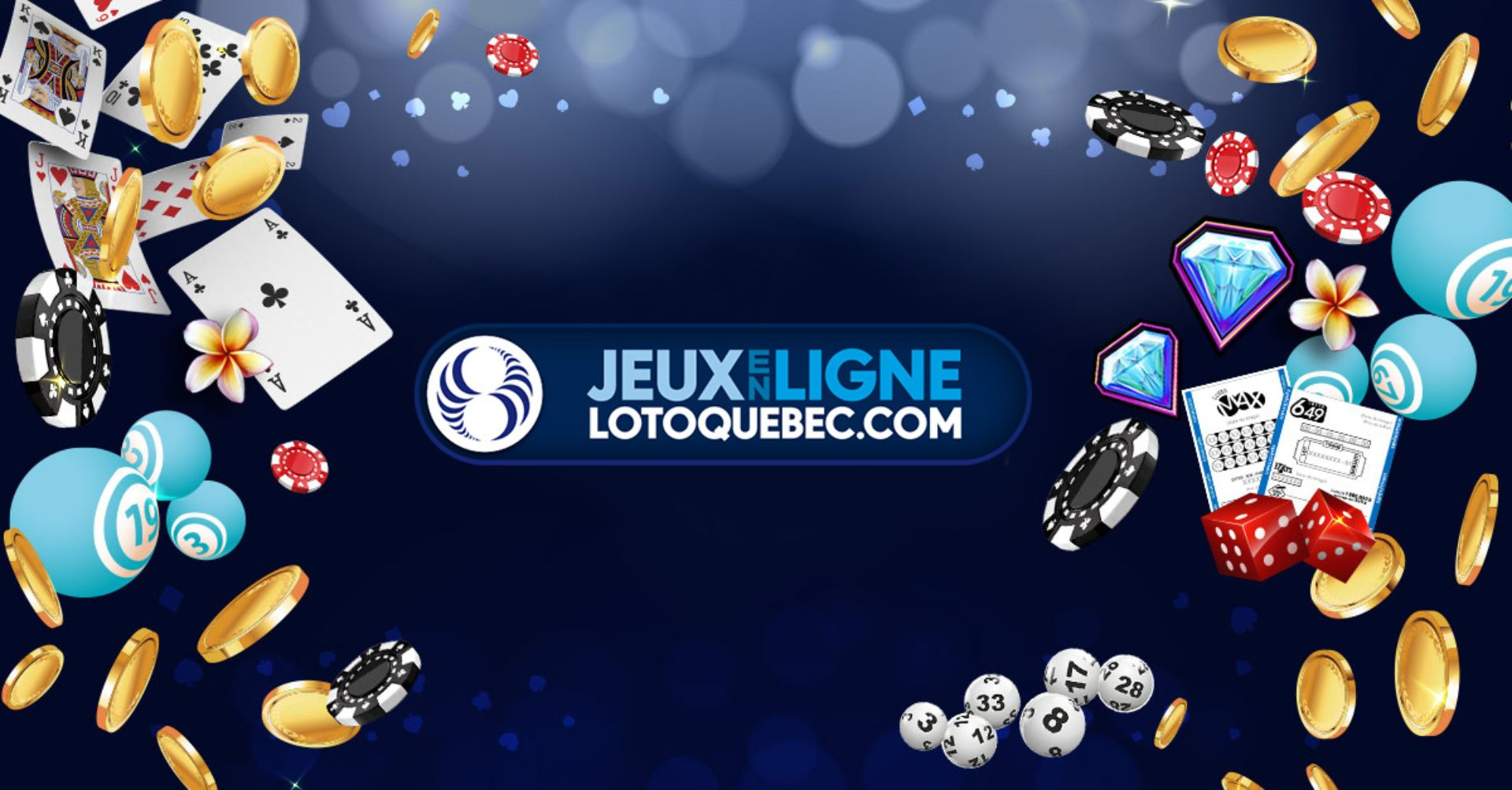 Jouer En Ligne   Casino De Montréal   Loto-Québec intérieur Loto Espace Jeux