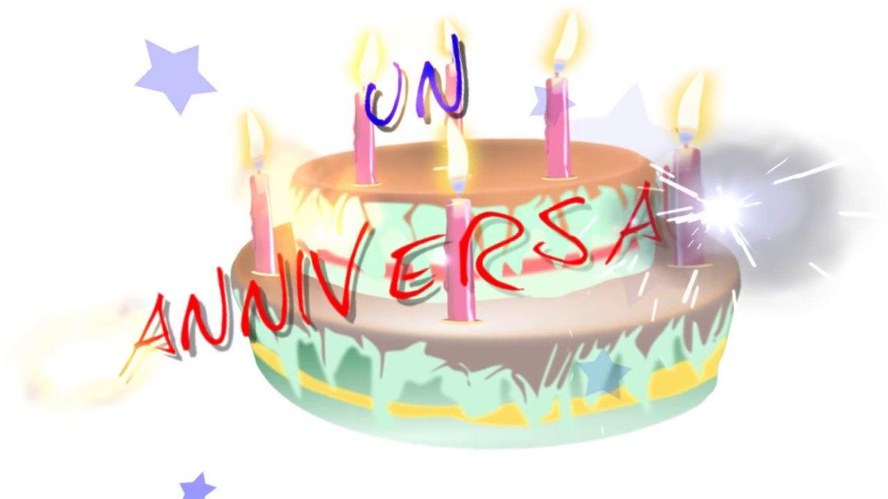 Joyeux Anniversaire Chanson Wikipedia Unique Musique Joyeux à Comment Souhaiter Un Joyeux Anniversaire En Anglais