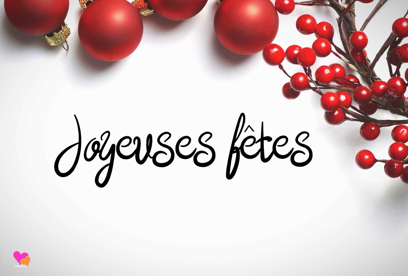 Joyeux Noël : Images & Cartes De Vœux Adorables | Poésie D'amour avec Poeme Voeux Nouvel An