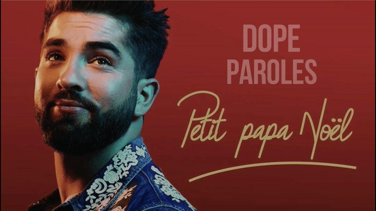 Kendji Girac - Petit Papa Noël Chords - Chordify avec Papa Noel Parole
