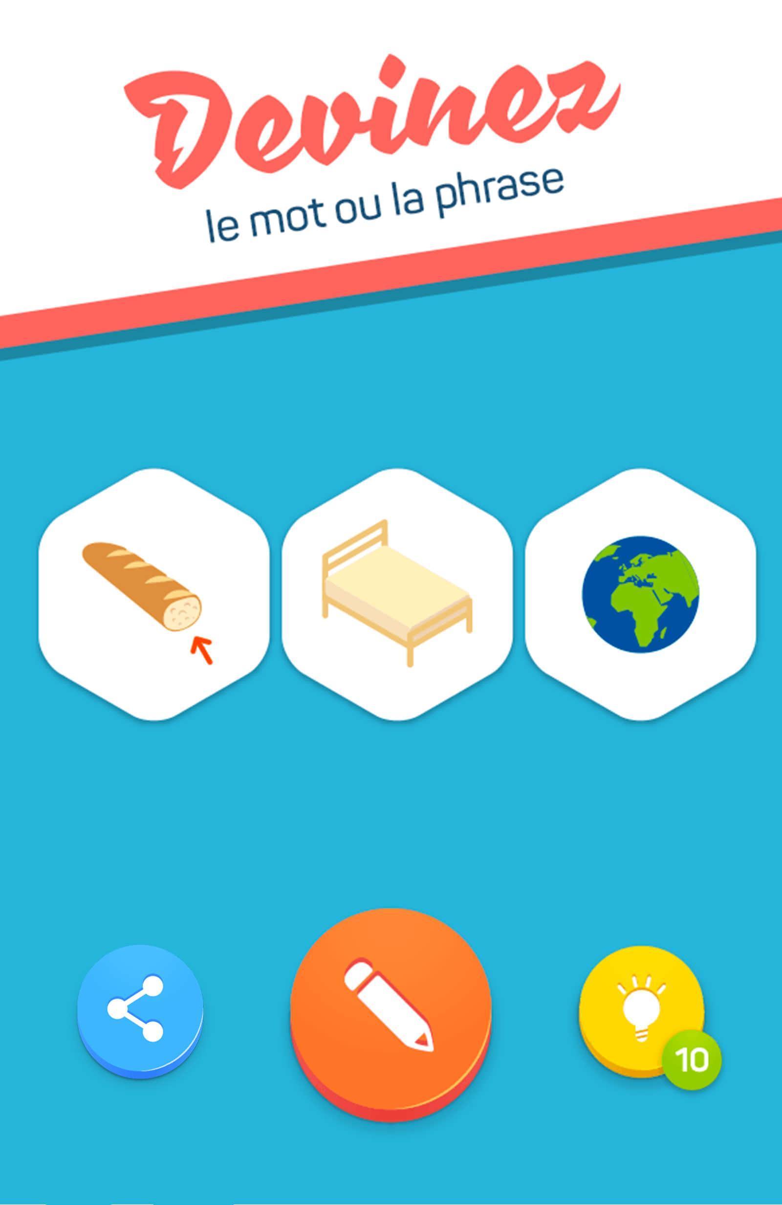 Kezako: Rebus Für Android - Apk Herunterladen serapportantà Jeux De Rebus