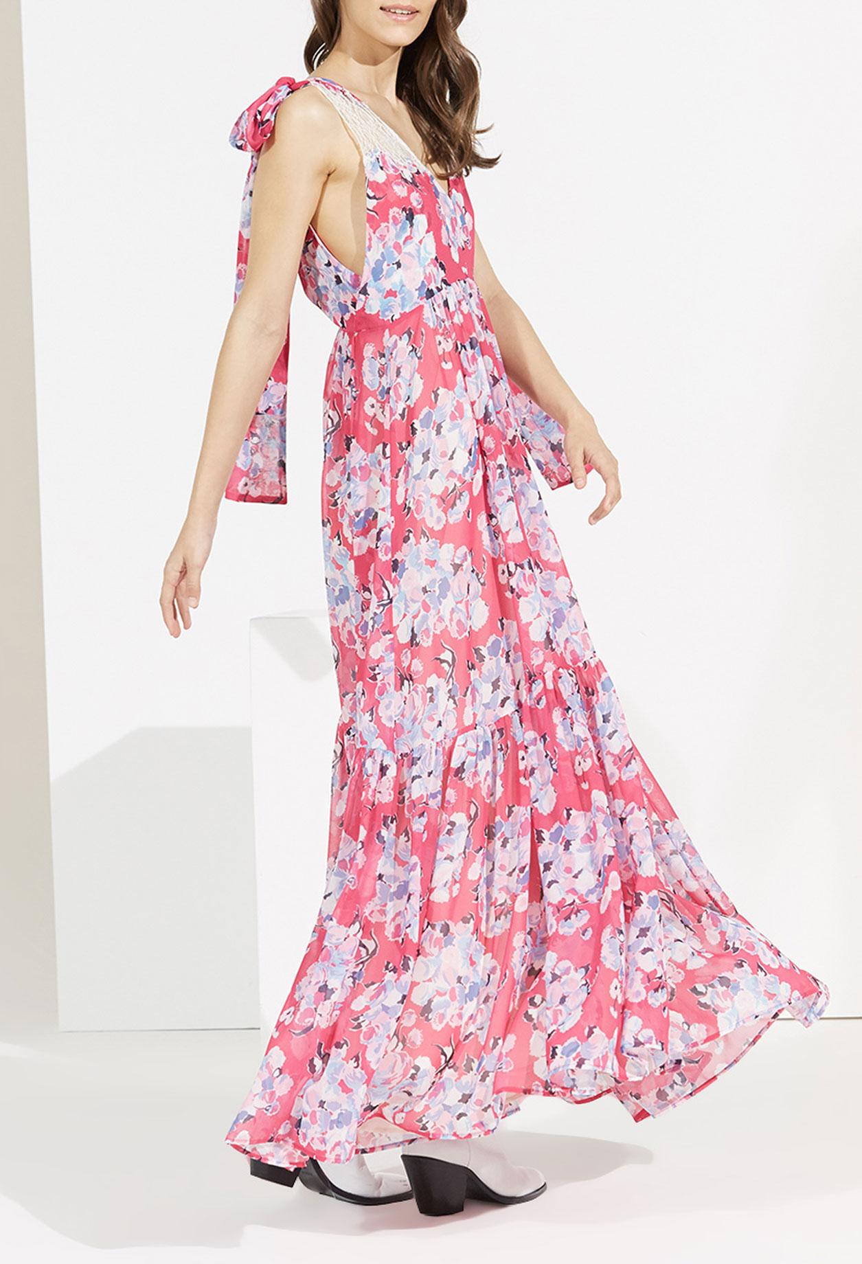 Kleid Rosace intérieur Image De Rosace