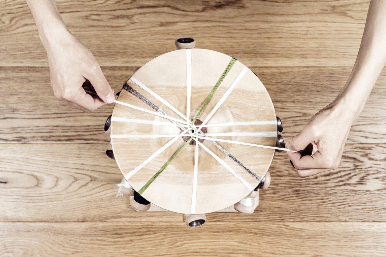 Kumihimo - L'art Traditionnel Du Tissage Japonais avec Bonjour Japonnais