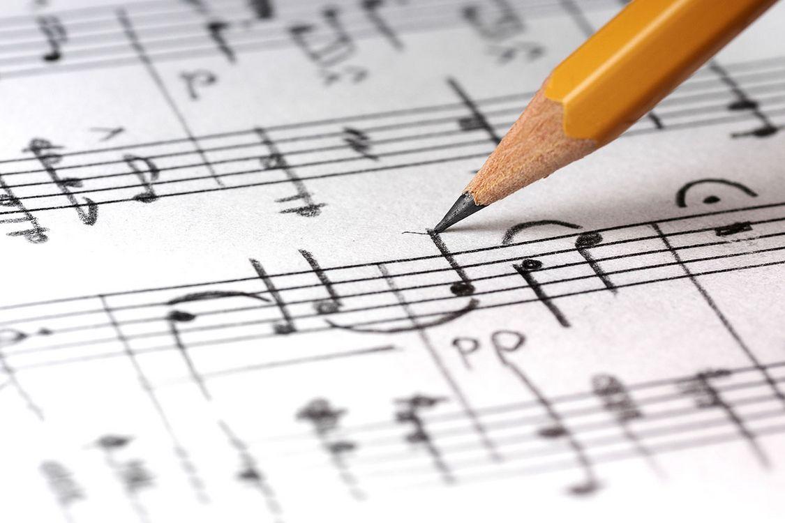 La Faculté De Musique Offrira Un Nouveau Programme En encequiconcerne Image Écriture