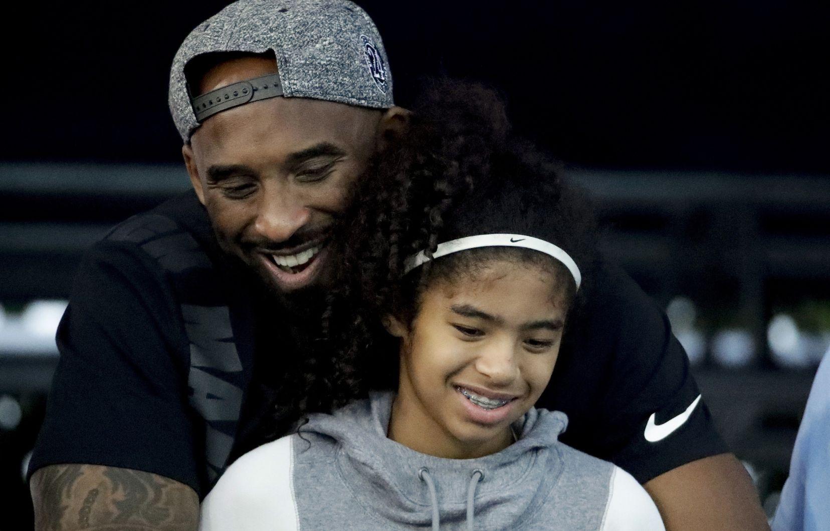 La Famille Nba Est Dévastée» Par Le Décès De Kobe Bryant tout Ce Soir On Joue En Famille 3