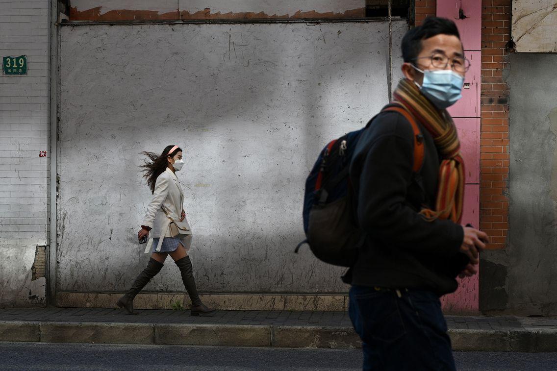 La Gestion Autoritaire De L'épidémie De Coronavirus En Chine tout Chanson De Noel En Chinois