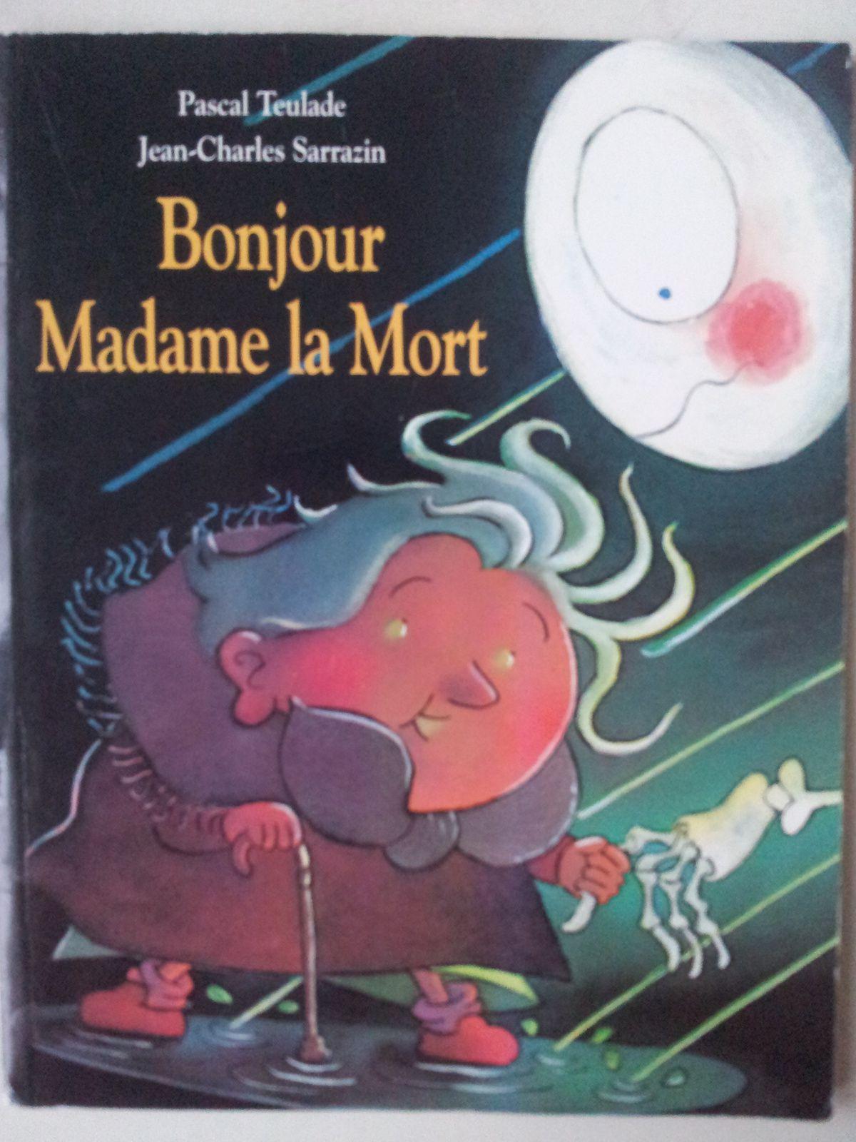La Notion De La Mort Chez Les Enfants. (Albums) - Vivrelivre destiné La Tempête Claude Ponti
