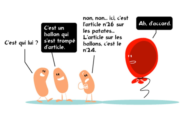 La Petite Histoire De La Patate pour Chanson De La Patate