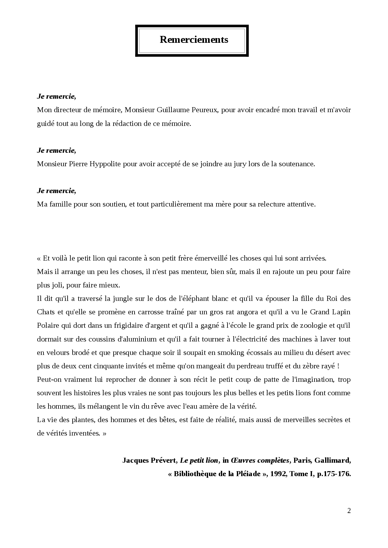 La Poésie En Question: L'expérimentation Chez Jacques concernant Poeme De Jacque Prevert