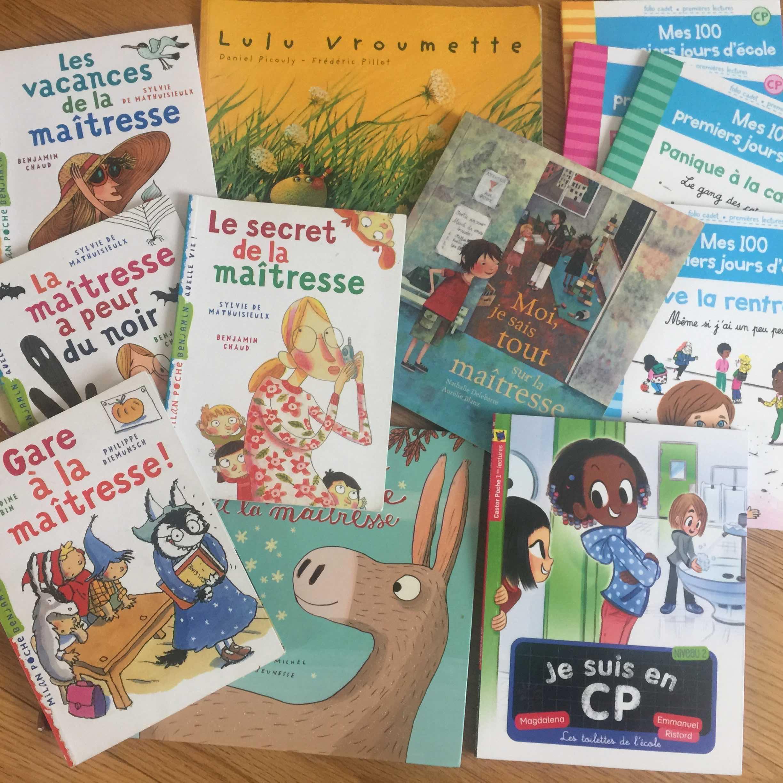 La Rentrée. Livres Et Exercices Ce1 | Bout De Gomme tout Le Petit Ogre Qui Voulait Apprendre À Lire