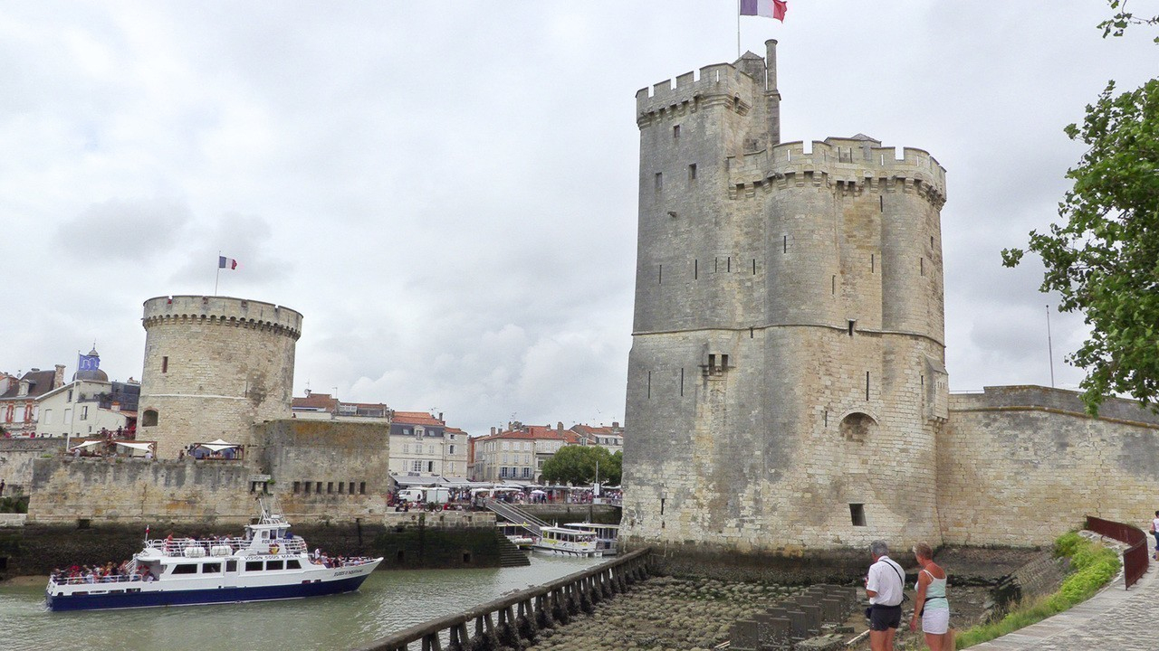 La Rochelle : 4 Idées Sympas Pour Sortir Et S'amuser Ce Week serapportantà On Va Sortir La Rochelle