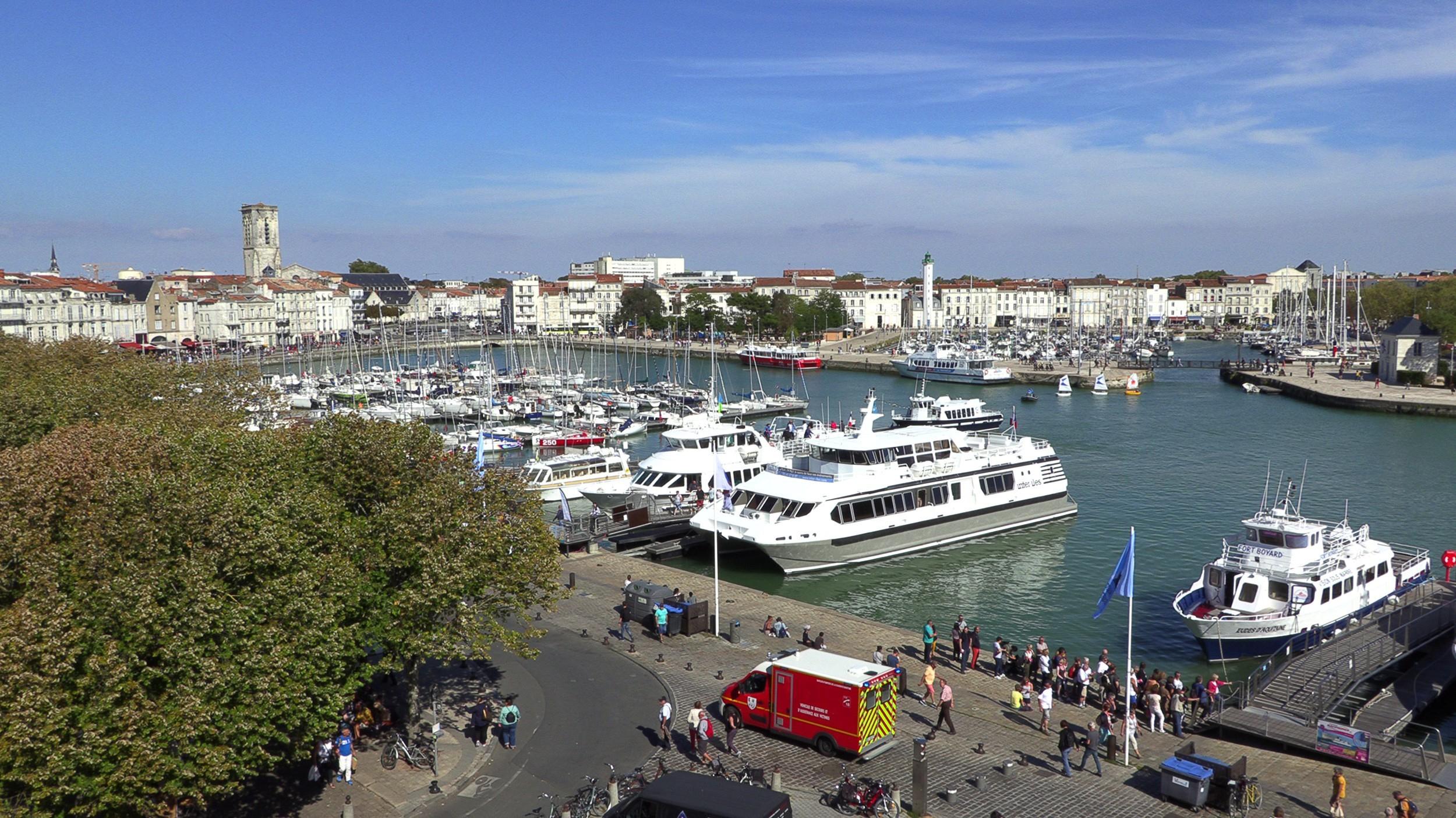 La Rochelle : 4 Nouvelles Petites Idées Pour Sortir Ce serapportantà On Va Sortir La Rochelle