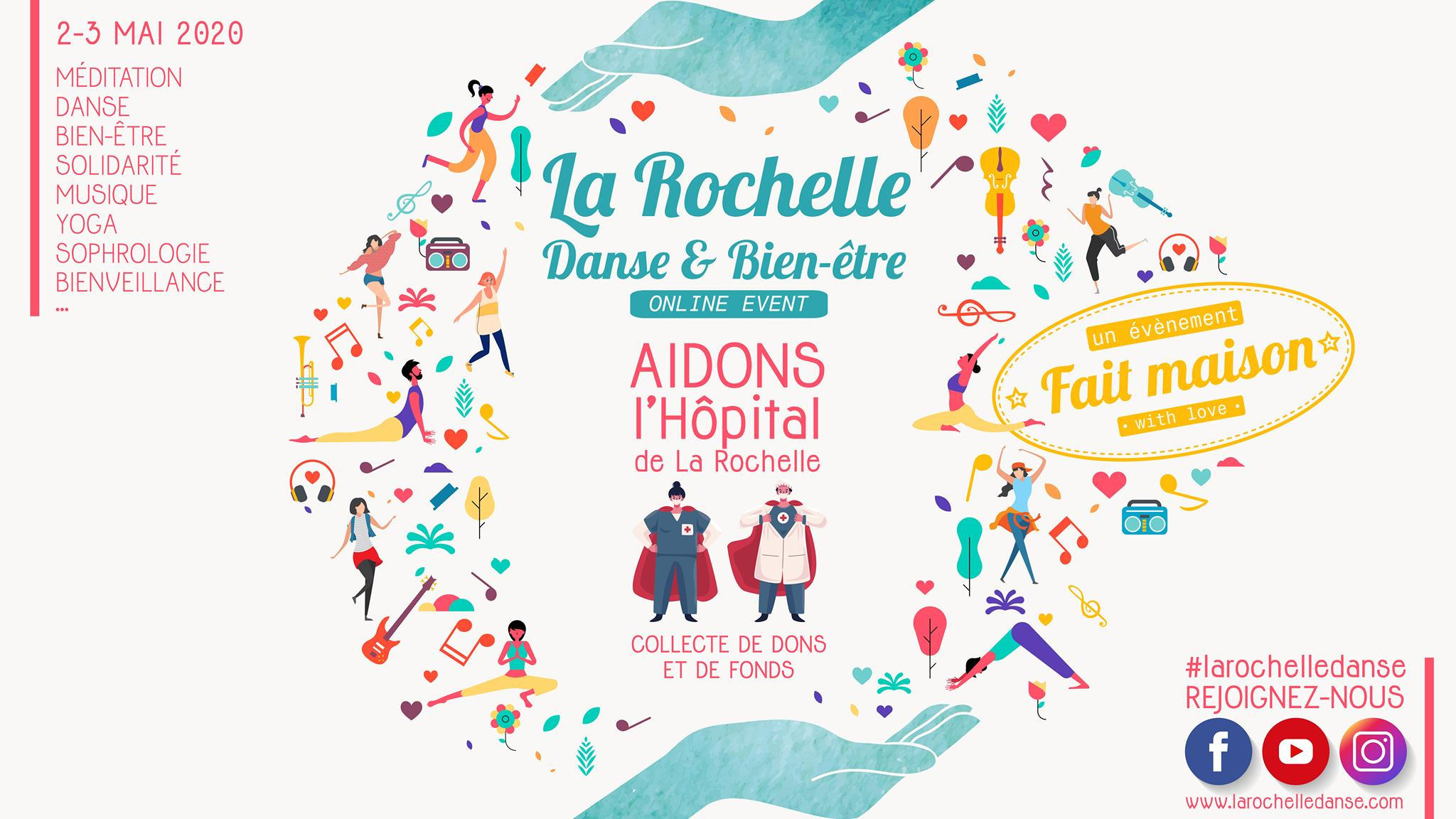 La Rochelle | Vogue Radio dedans On Va Sortir La Rochelle